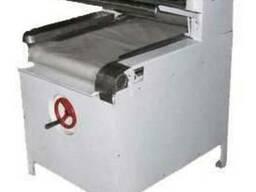 Тестораскаточная машина для раскатки слоеного теста МРТ-60