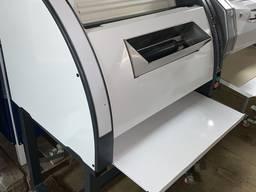 Тестозакаточная машина Jac Unic С2- б/у.
