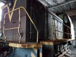ТГМ 23В48-2450