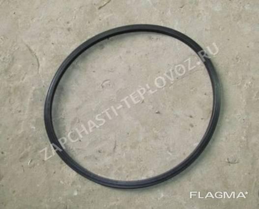ТГМ3.10.92.003 кольцо сальника маслоохладителя*