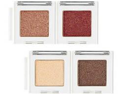 The Face Shop MONO CUBE Eyeshadow (DUAL) (BR01 Hazelnut. ..