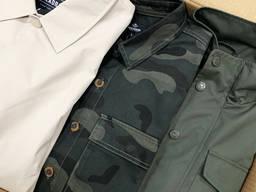 Threadbare мужские легкие куртки микс