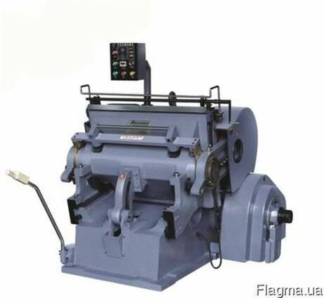 Тигельный пресс ML750 (новый) купить со склада и под заказ