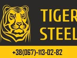 Tiger Steel Металлобаза