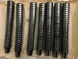 Тигли стеклоуглеродистые № 5 (V=40 мл)
