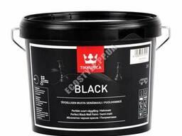 Tikkurila Black