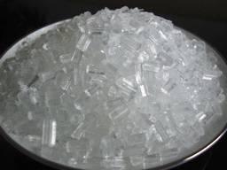 Тиосульфат натрия (гипосульфит натрия, натрий серноватистокислый)