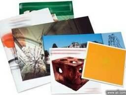 Печать плакатов, постеров, листовок, буклетов, флаеров.