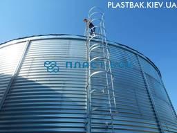 Типовой проект резервуара рвс 1000 куб м3 цена