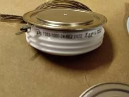 Тиристор Т353-800, Т353-1000