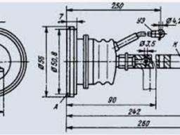 Тиристор ТБ-160-11