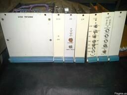 Тиристорный преобразователь частоты ТПЧ-100. Платы.