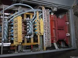 Тиристорный преобразователь частоты ТПЧ 250-2,4