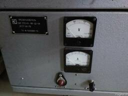 Тиристорный преобразователь ПТО-М-115-32-У4