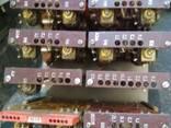 Тиристорный привод подачи к станку б/у - фото 2