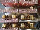 Тиристорный привод подачи к станку б/у - фото 3