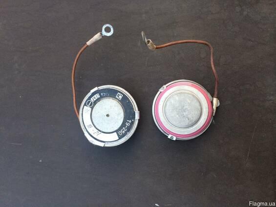 Тиристоры силовые Т9-250 цена, фото, где купить Кривой Рог, Flagma.ua #3236645
