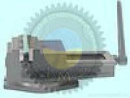 Тиски станочные поворотные Q13(QB-250) заказать недорого в К