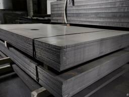 Плита титановая 20 мм 710х1000