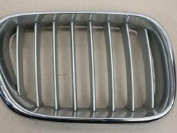 Титановая правая часть решетки радиатора для BMW X5 E53
