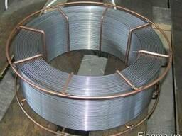 Титановий дріт 4 мм