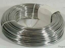 Проволока алюминиевая АмГ6 ф 3,14 и ф 4