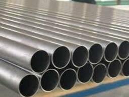 Титановая Труба 219 х 9, 0 ПТ-1М Цена Купить Гост