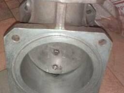 Титановый Клапан (заслонка- регулятор) 2628-015 в Крыму