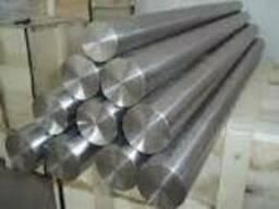 Титановый круг ВТ1-0 ф35мм ГОСТ 1-90173-75