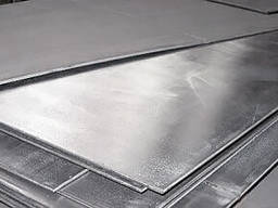 Титановый лист 0, 5х600х2000, купить, цена, гост