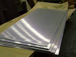 Титановый лист ВТ1-0 4х415х710