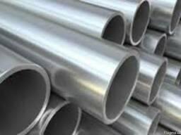 Титановые трубы ВТ и Grade, ГОСТ 22897 и ASTM