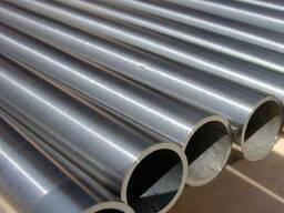 Титановые трубы ВТ1-0, ПТ7М