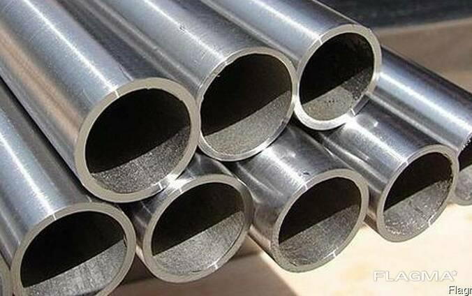 Титановые трубы ВТ1-0, ПТ7М, ВТ22