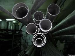 Титановые Трубы ВТ1-0, ПТ7М, ВТ22 14 - 80 мм