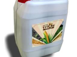 Тітон Кукурудза - Найкраще добриво для кукурудзи