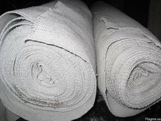 Ткань асбестовая АТ-1С (C1S)