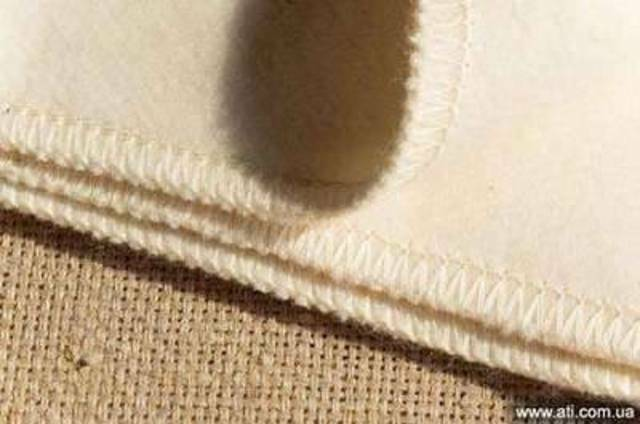 Ткань байковую в рулонах