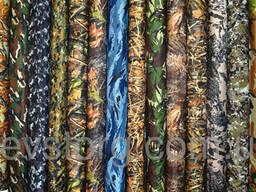 Ткань Болонь камуфляж, ткани оптом, ткани купить оптом одесс