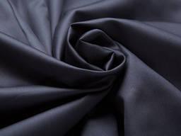 Ткань для многоразовых масок черная и белая