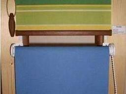 Тканевые ролеты - больше, чем шторы: окружающие оценят! - фото 2