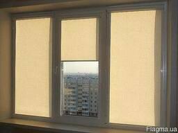 Тканевые ролеты - больше, чем шторы: окружающие оценят! - фото 5