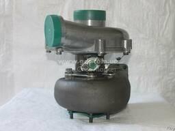 турбокомпрессорыТКР 6-00.04, ТКР 6-00.05, ТКР 6.1 - 07. 01,