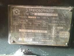 ТМЗ-630/6/0, 4 У/У