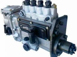 Топливная аппаратура А-41 (ТНВД ДТ-75)