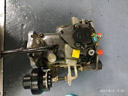 Тнвд Partner, Berlingo Delphi r8448b371b после ремонта