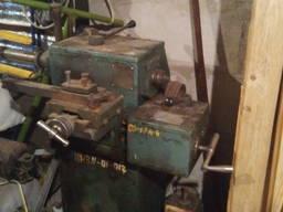 станок TO 161 S для проточки тормозных барабанов и дисков