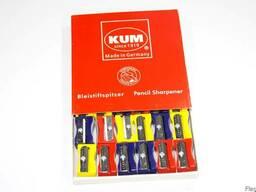 Точилка для карандашей KUM 100-1 пластиковая