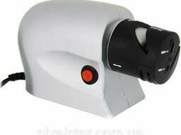 Точилка для ножей и ножниц электрическая 220W