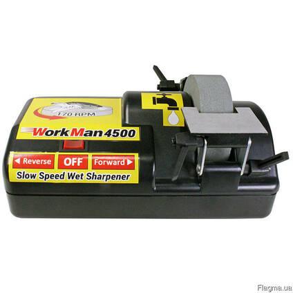 Точильный станок для ножей WorkMan SCM4500 цена 505b7798035e8